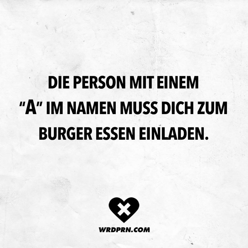 Zum Burger Essen Einladen Sprüche Zitate Quotes