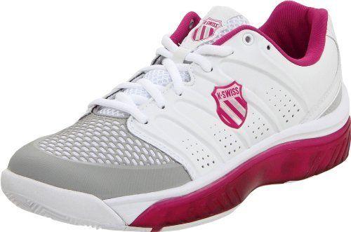 Tennis 95 Shoe 100 Women's Tubes Swiss51 K Swiss ukPTZOXi