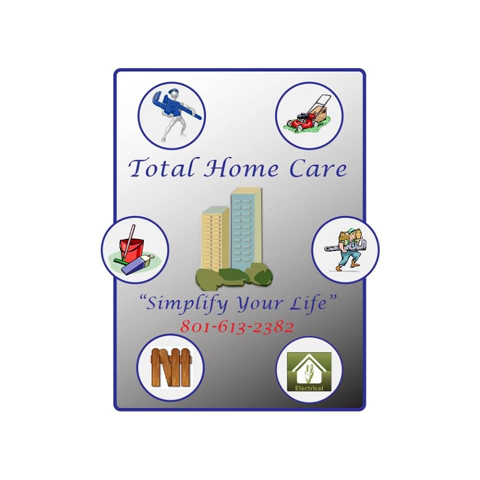 Total Home Care Home care, Care, Property management