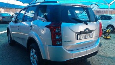 Used Mahindra XUV500 2.2d Mhawk (w8) 7 Seat for sale in Gauteng - Cars.co.za (ID:853878)