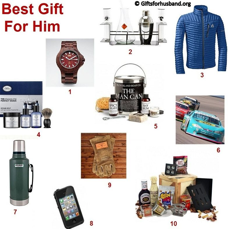 Best Gifts for Husband Birthday Ideas . | Liked it | Pinterest | Gift