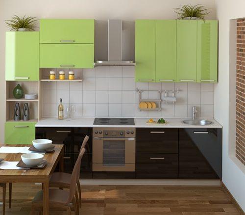 The Best Small Kitchen Design Ideas Interior Design  Things Entrancing Best Small Kitchen Designs 2018