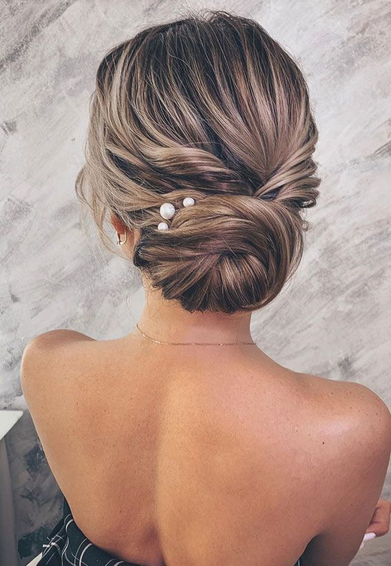 10 bridemaids hairstyles Updo ideas