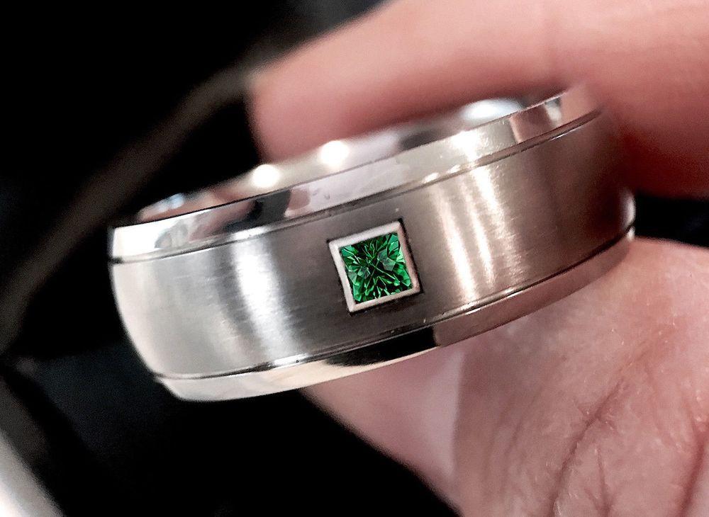Pin On Rings Paradise Etsy Shop Wedding Bands For Men Women Rings Wedding Band Sets Wedding Jewelry