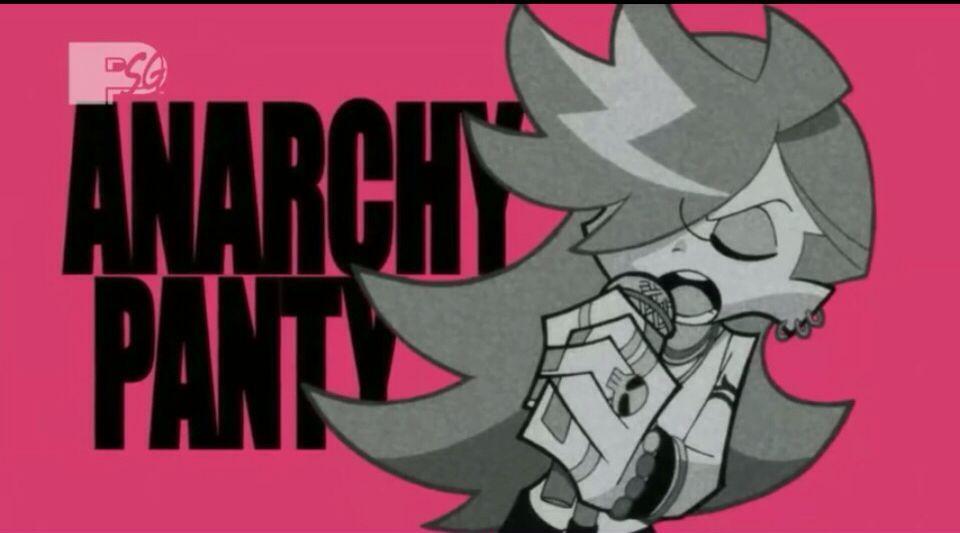 PSG- anarchy