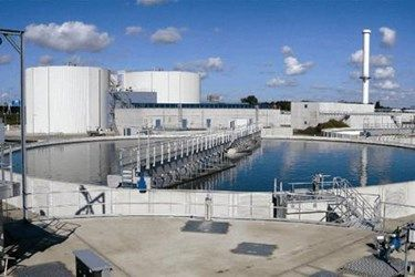 Pin By Oceanides Global On Waste Water Treatment Plant Water Treatment Plant Wastewater Treatment Plant Water Treatment