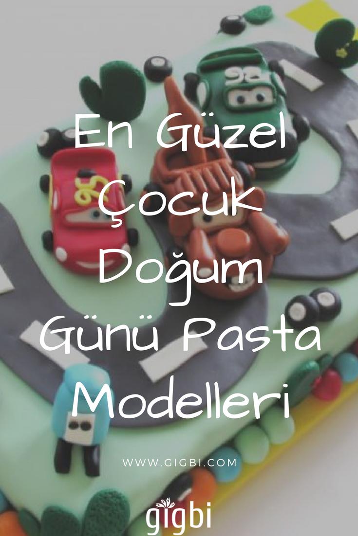 En Guzel Cocuk Dogum Gunu Pasta Modelleri Ve Fiyatlari Dogum Gunu Pasta Bebek Dogum Gunu Pastalari