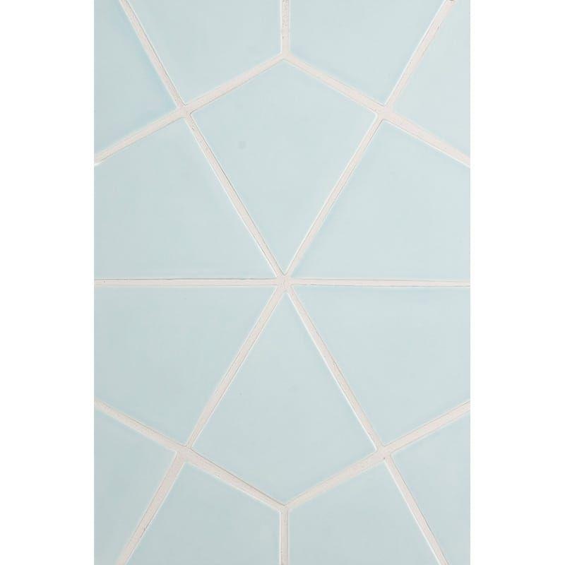 Jules Glossy Diamante Ceramic Tiles 6 1 8x6 7 8 Country Floors Of America Llc In 2020 Ceramic Tiles Glazed Ceramic Tile Ceramics
