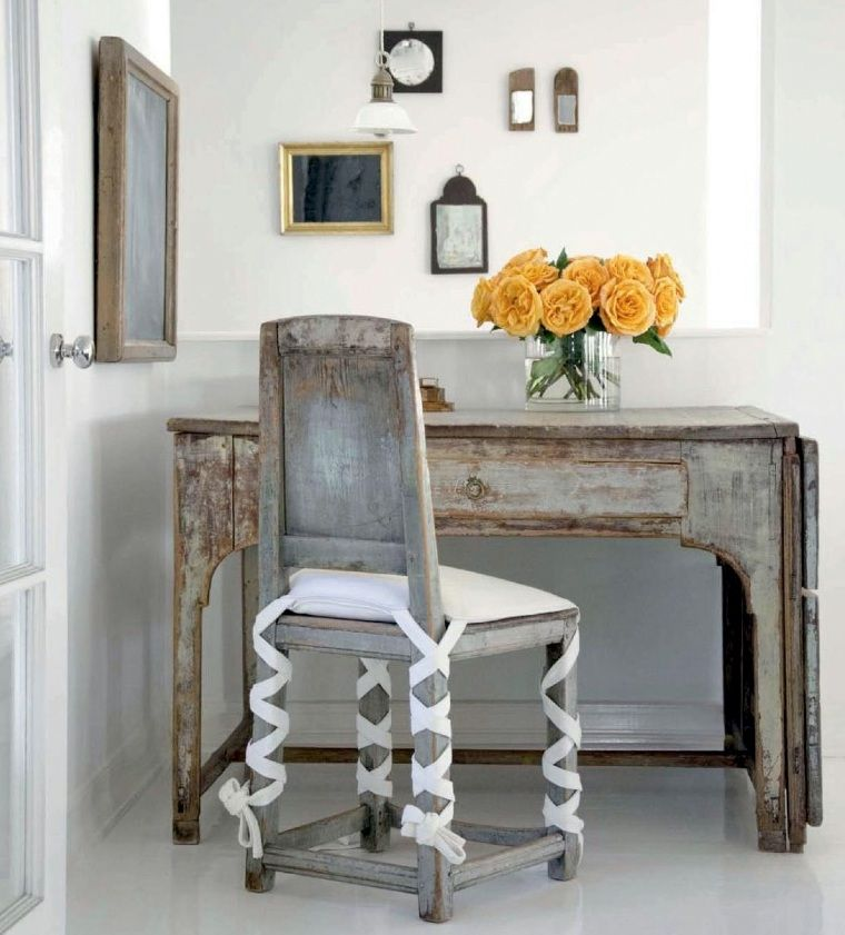 Entzuckend Modern, Primitive And Rustic All At The Same Time. Kathleen Clements Design.  Bad