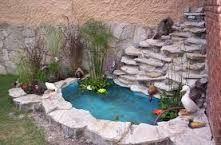 Resultado De Imagen De Fuentes Ornamentales Jardin Fuentes Para - Fuentes-ornamentales-para-jardin