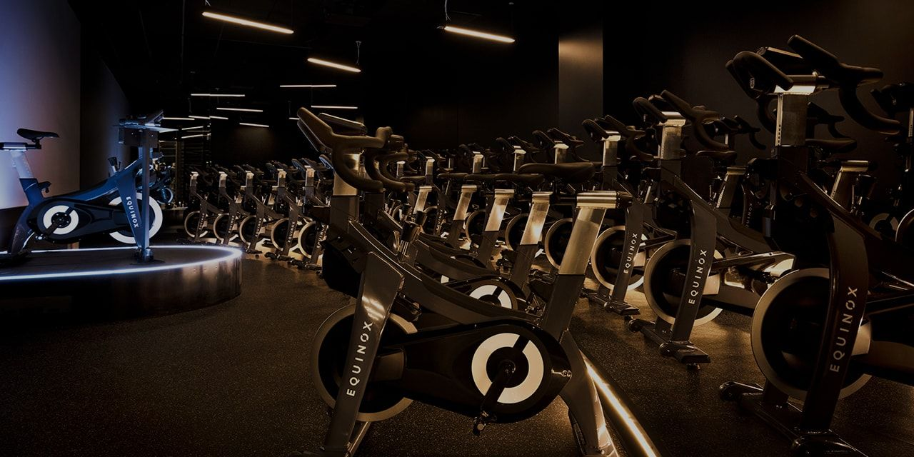 Chicago loop gyms fitness clubs with pilates and yoga