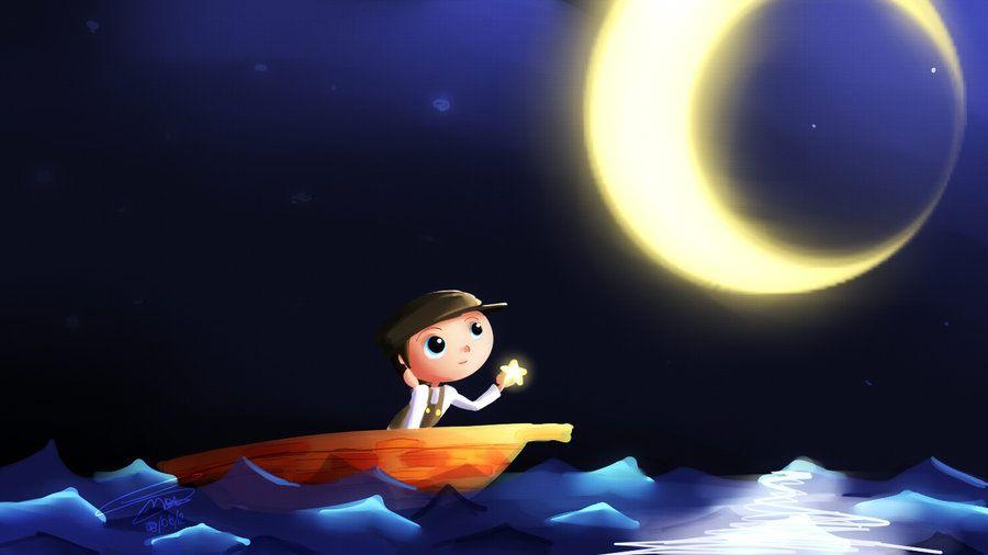 la luna by Lezzette