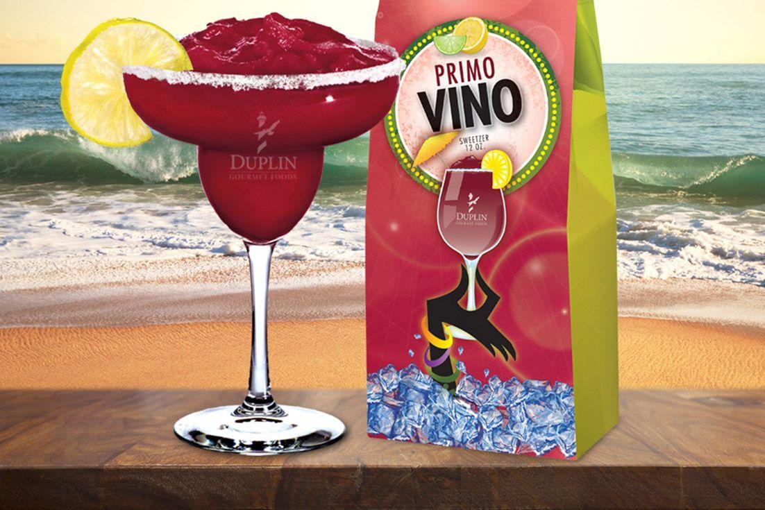 Primo Vino Sweetzer Duplin Recipes Duplin Winery Wine Cocktails Berries Sweet White Wine