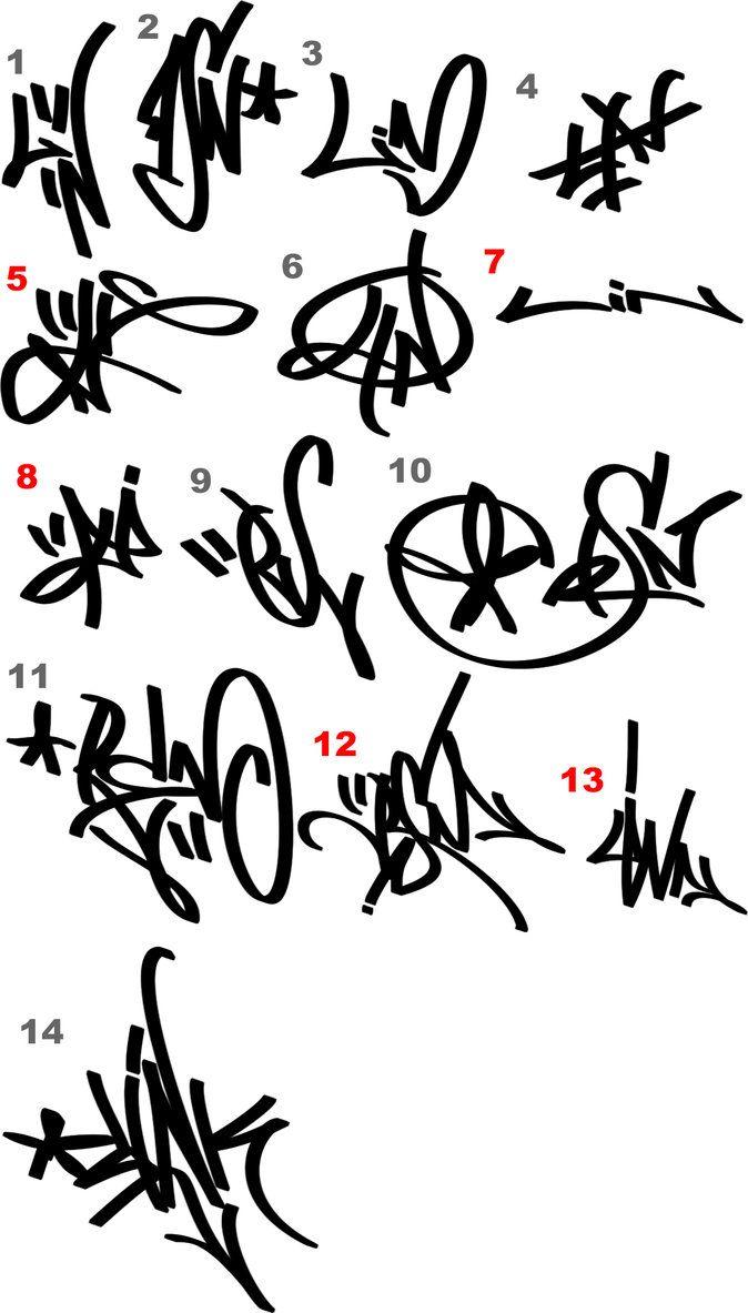 Graffiti art designs - Http Hotdesigns Tumblr Com Tags Graffiti Graff Firmas