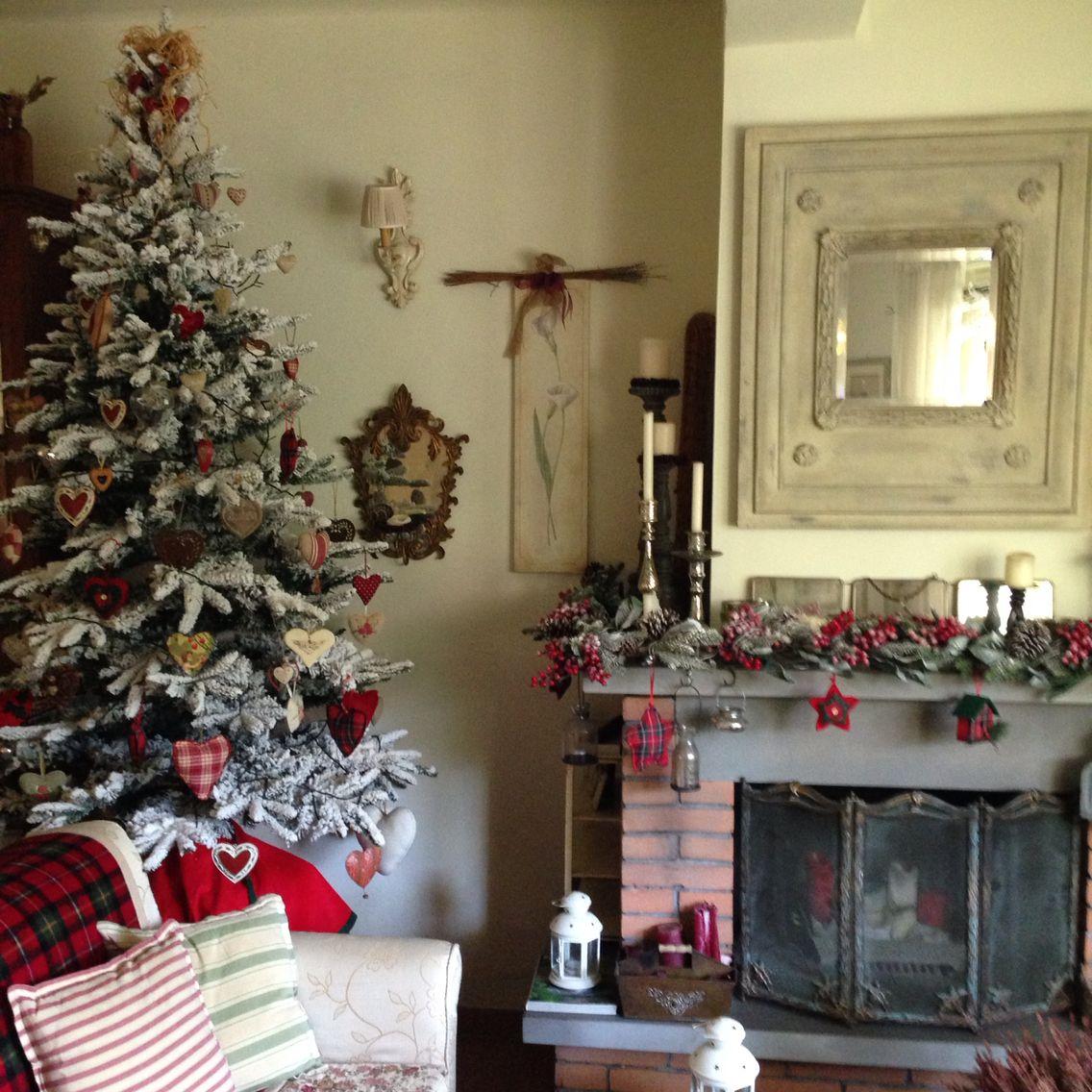 My warm Christmas