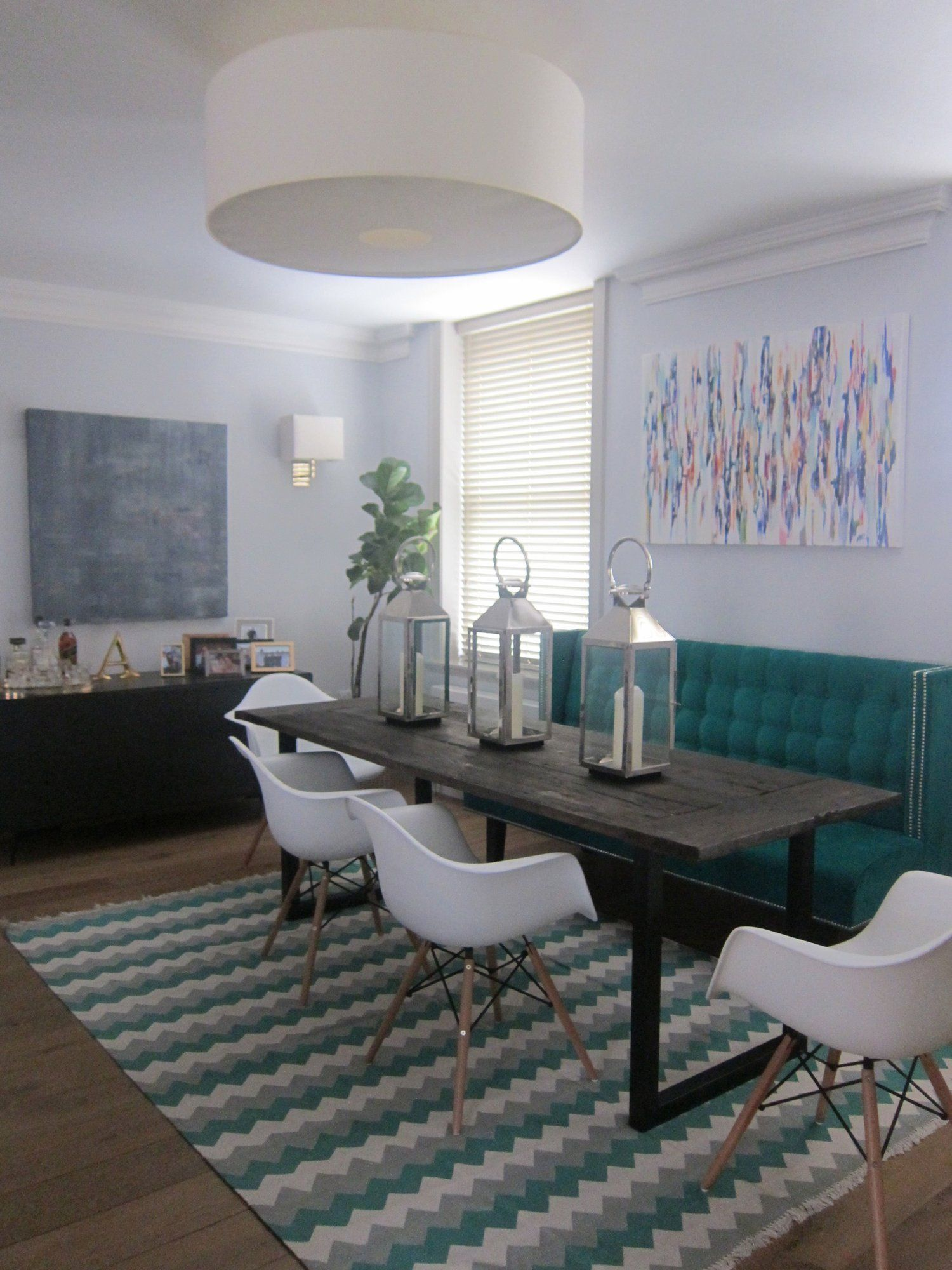 Alisonu0027s Sophisticated and Posh London Home House