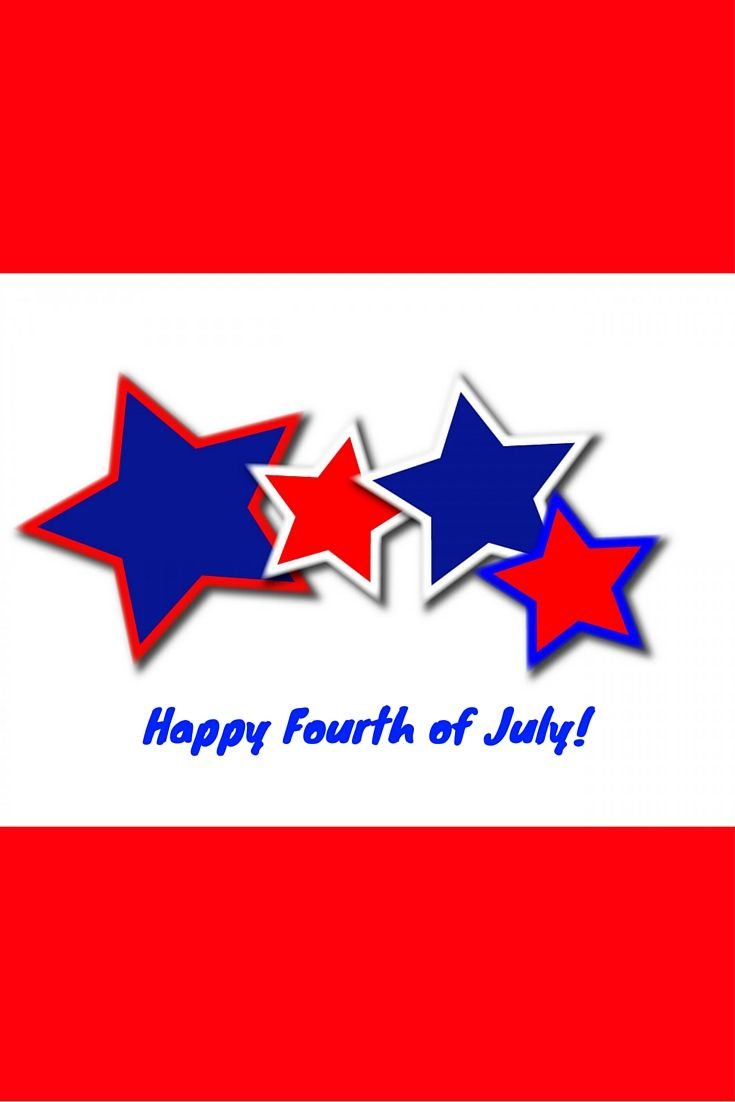 A big thank you to our employees who are working this Independence Day!