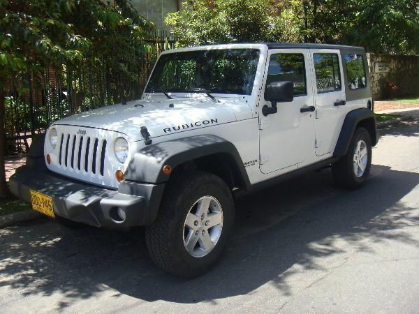 Jeep Rubicon Jeep Rubicon Jeep My Dream Car