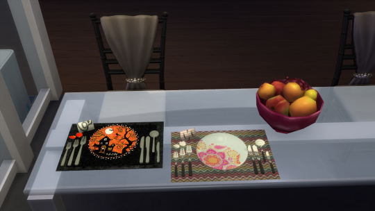FuriouslyDecaffinated : Place setting v2.