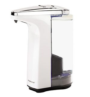 Best Top 10 Best Automatic Soap Dispensers In 2017 Reviews 640 x 480