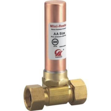 Surge Arrester A Device Installed In A Water Line To Minimize The