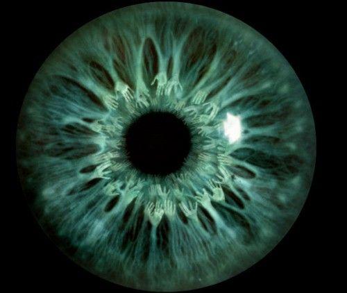 Souls in the Eye