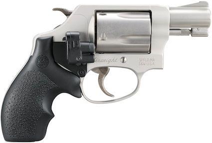 LaserLyte Smith & Wesson J-frame Side Mount Laser (SML)   Revolvers ...