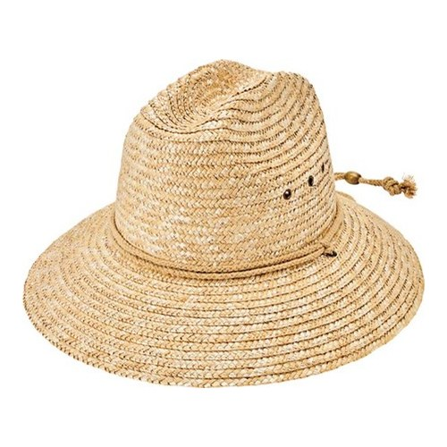 d1e37e0414887 Men s San Diego Hat Company Wheat Straw Hat WSH1110 - Natural Hats ...