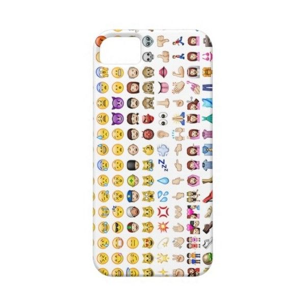 Whatsapp Emoji Iphone 6 Case 35 Liked On Polyvore Featuring Accessories And Tech Accessories Emoji Phone Cases Iphone 6 Case 6 Case
