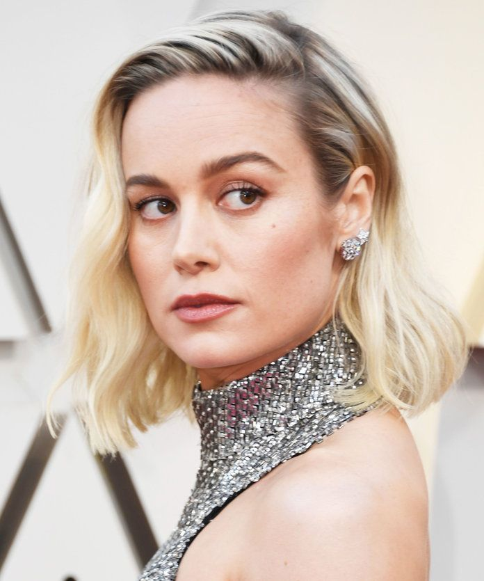 Brie Larson Short Hair Styles Night Out Hairstyles Hair Styles