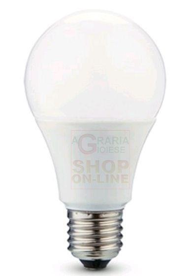 Lampada A Led Luce Calda 10w E27 Luce Calda 800 Lumen Http Www Decariashop It Lampadine A Led 8694 Lampada A Led Luce Calda 10w E27 Luc Lampadina Led Lampade