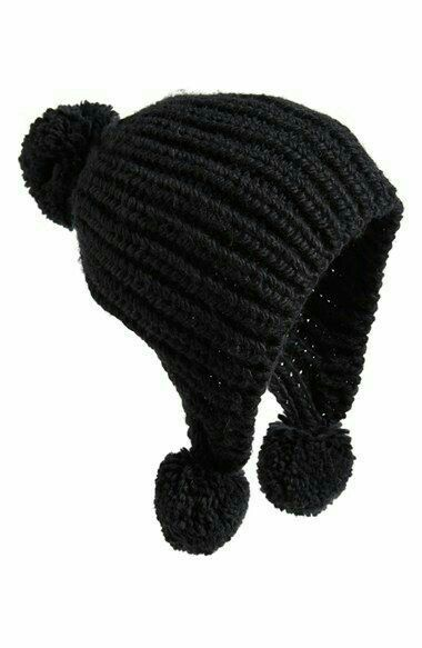 Pin von gpr59 auf GORROS TEJIDOS   Pinterest   Handschuh, Mütze und ...