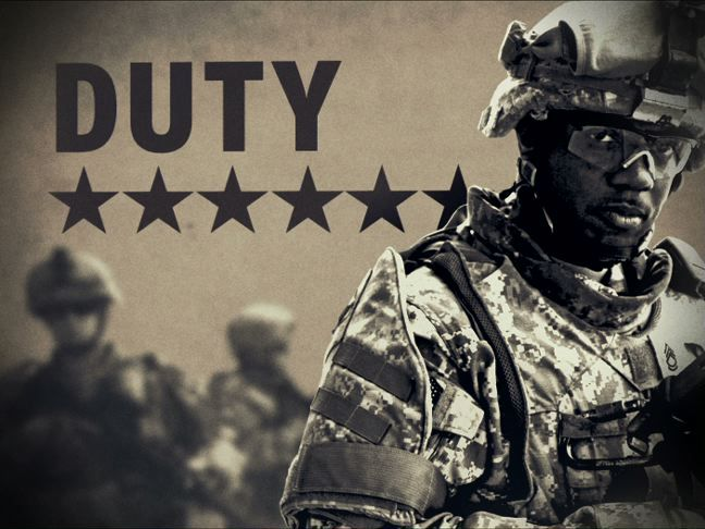 What does duty mean essay