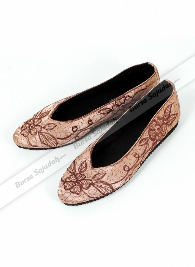 Jual Online Flat Shoes Cantik Sepatu Wanita Terbaru Flat Shoes