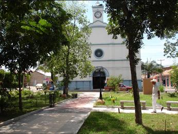 Nacaome Valle Honduras