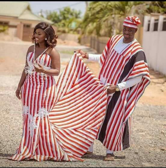 Adventures in Africa: Fashion Tips - du Faso!