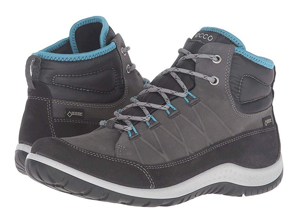 ECCO Sport Aspina GTX High (Moonless