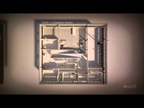 Villa Savoye The five points of architecture on Vimeo - YouTube