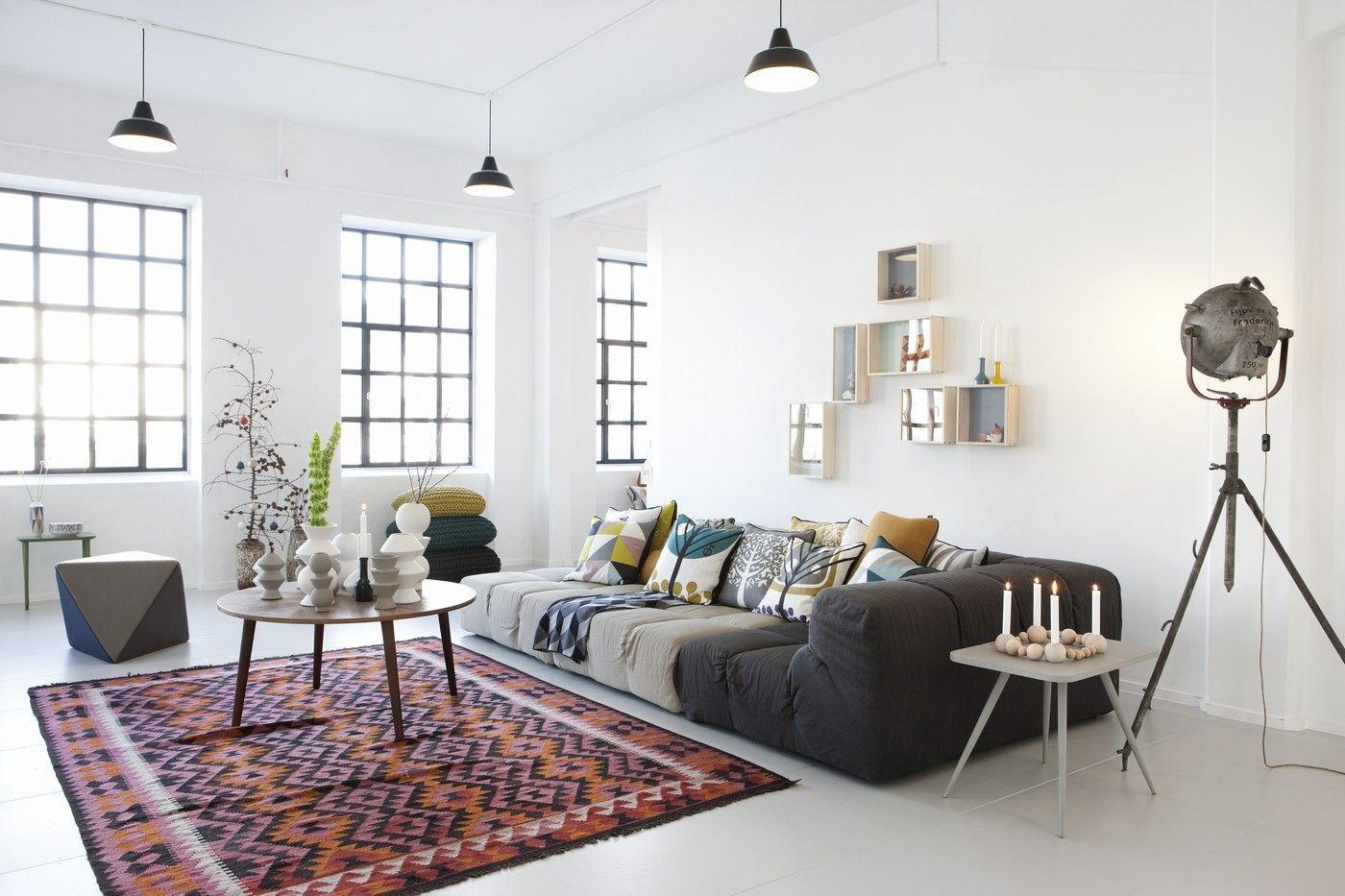 ferm living, déco scandinave & vintage | home sweet home | pinterest