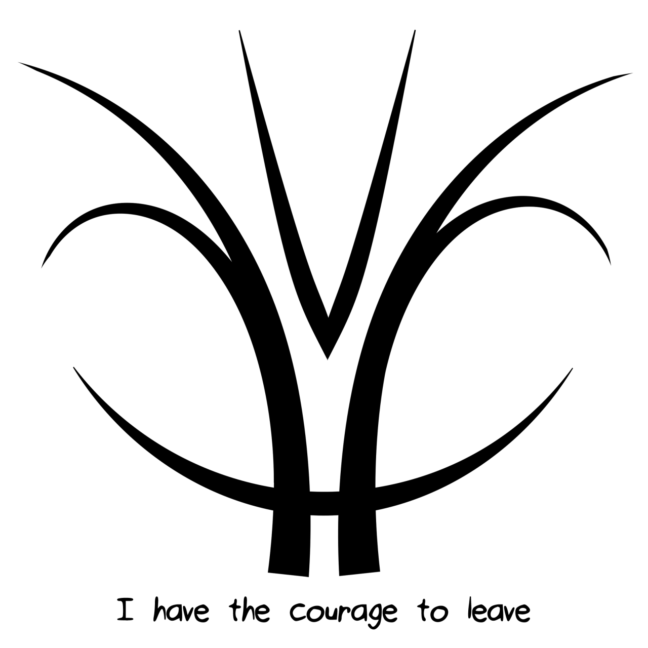 I have the courage to leave sigil for anonymous sigil requests i have the courage to leave sigil for anonymous sigil requests closed witchcraft spellswiccan craftssymbols for balancewrist tattoogrimoire buycottarizona Image collections