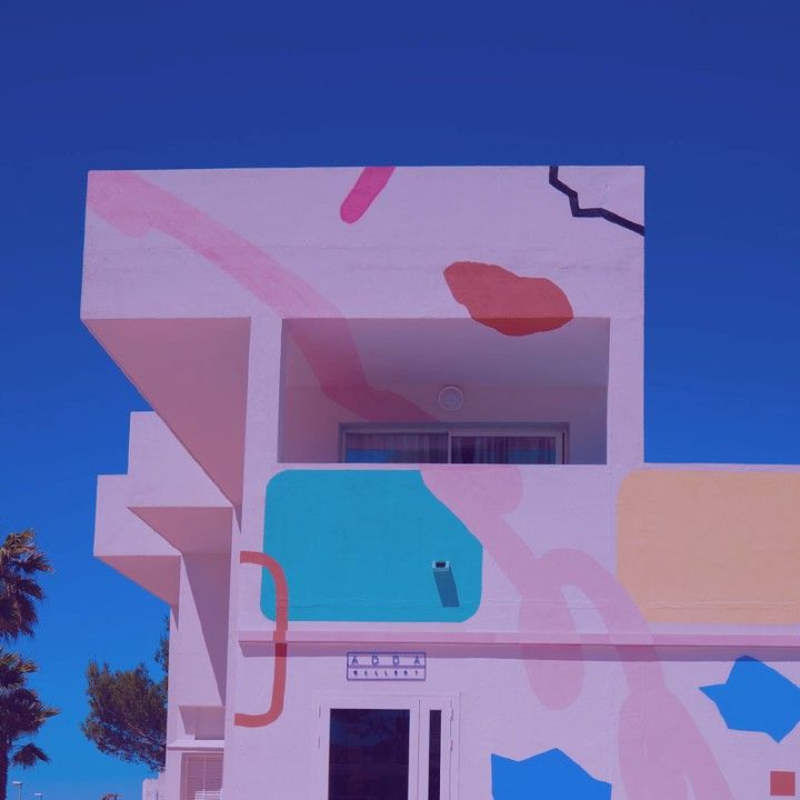 "Paradiso Ibiza Art Hotel on Instagram: ""@adda_gallery has the most interesting exhibitions of the island! . . . #livingparadiso #ibiza2020 #hoteldeals"""