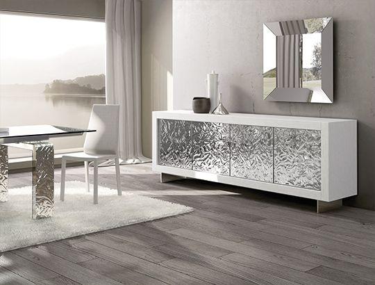 Credenze e mobili moderni firmati Riflessi srl. | sofas\chairs ...