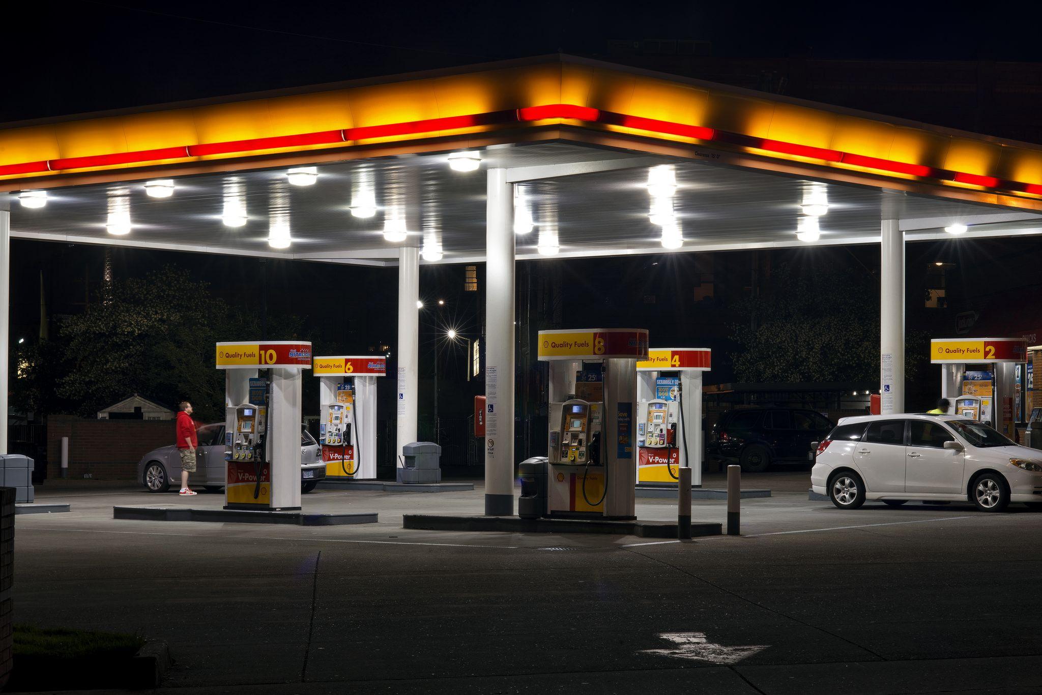 Gas Station Gas station, Gas, Station