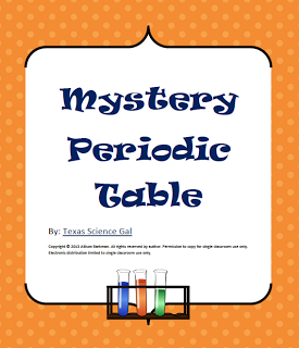 Free science lesson mystery periodic table go to the best of this is a worksheet that encompasses much of what is learned in middle school and high school about the periodic table including energy levels the urtaz Image collections