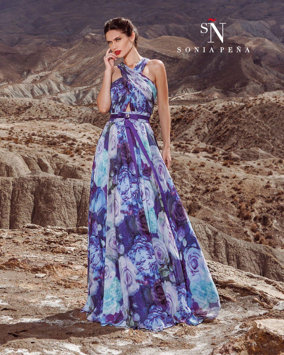 Uno de mis vestidos favoritos de Sonia Peña . Ref: 1170255 | Fancy ...
