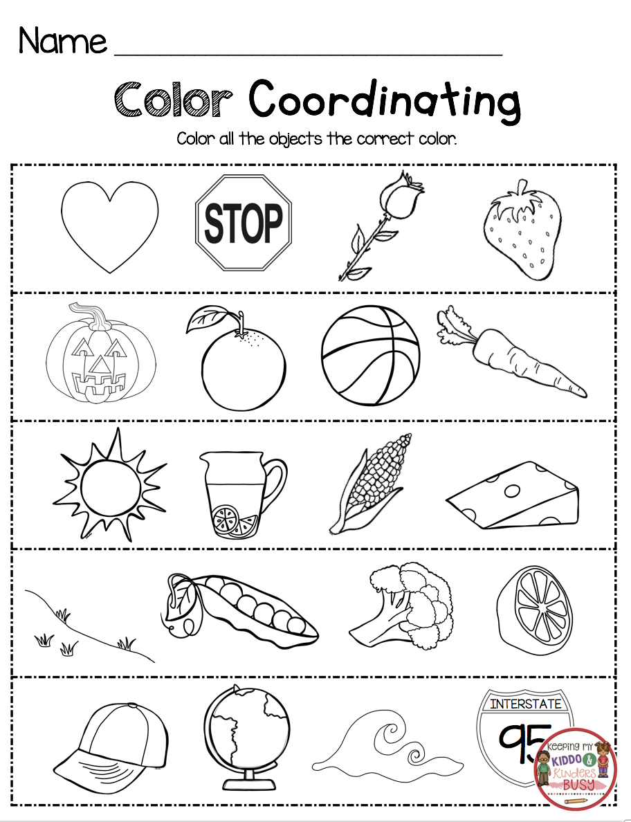Back To School Kindergarten Classroom Management Pinterest