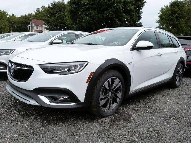 2019 Buick Regal Tourx Preferred For Sale In Wind Gap Pa Wind