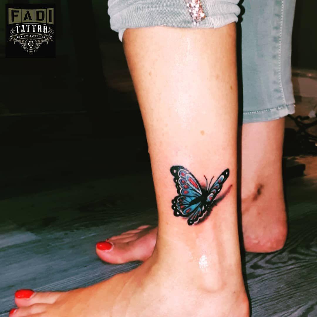 Photo of Comment créer un tatouage papillon temporaire? – Page 7 sur 36 – bodyar …
