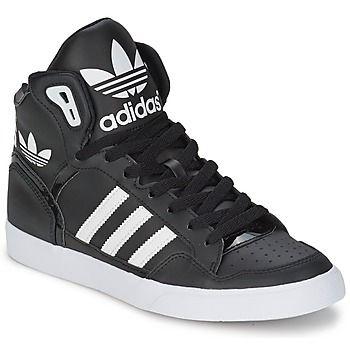 Adidas Originals Extaball blancas