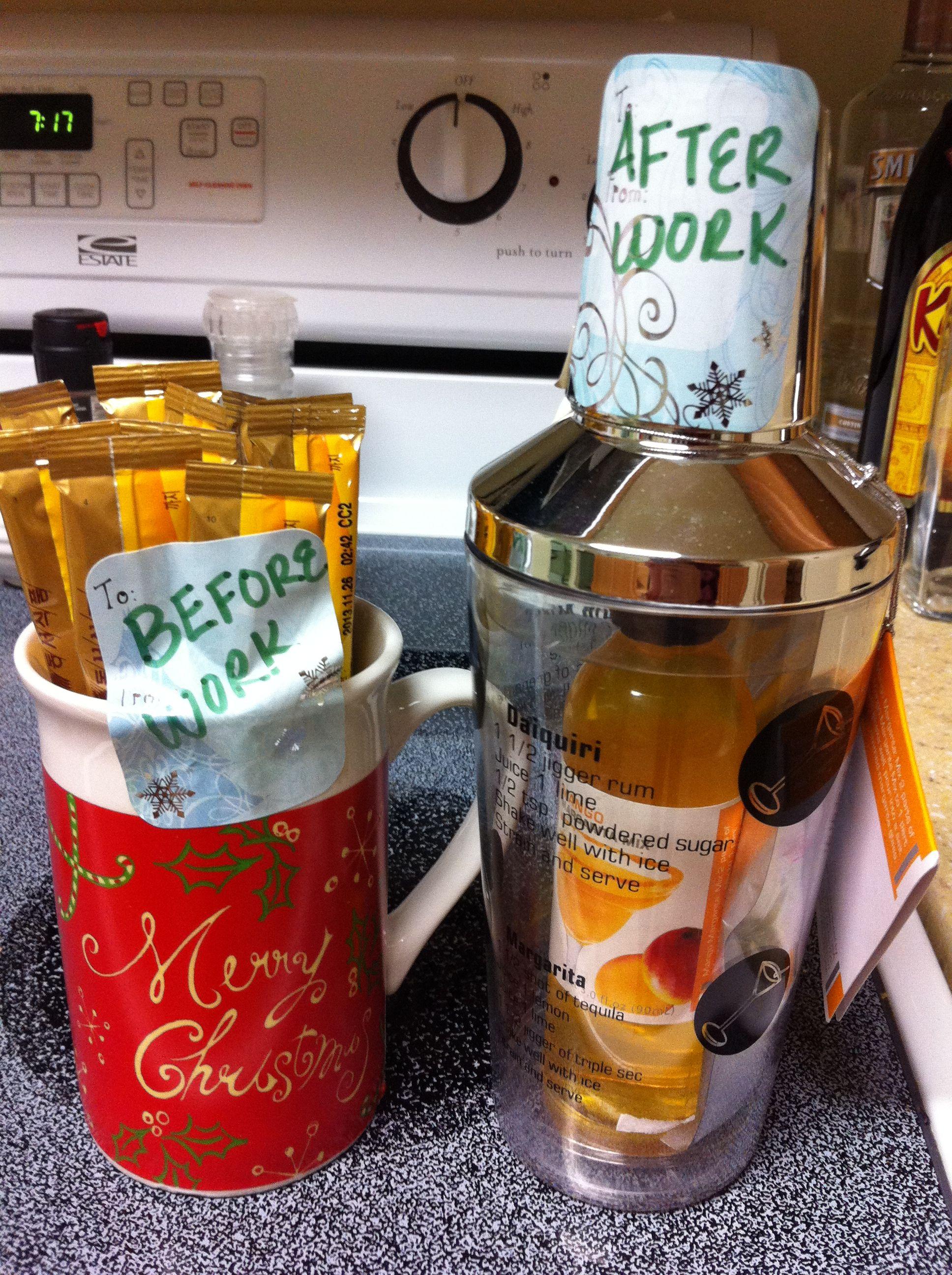 Christmas gift exchange for work | Christmas gift exchange ...